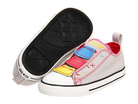 Converse Kids Chuck Taylor® All Star® Mohawk Slip (Infant Toddler ... 0d8eeed5e