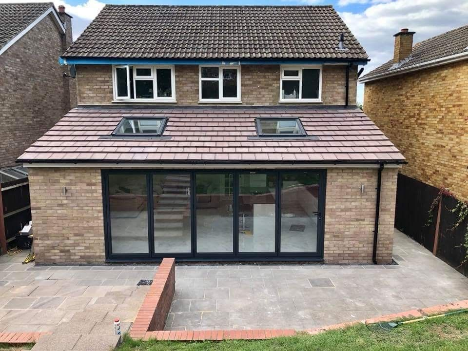Extension Kitchen Extension Small House Extensions House Extension Design