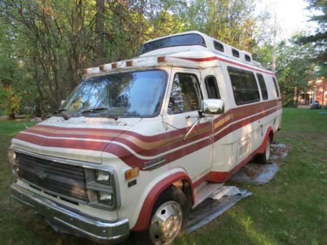 18 Foot Motor Home Ready For Fun In Sun Rvs Motorhomes