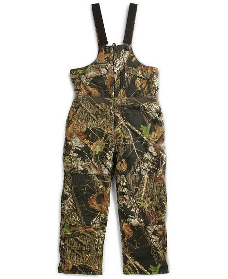 0b194d6978838 Wolf Mountain by Key Mossy Oak Camo Hunting Overalls | Huntin ...