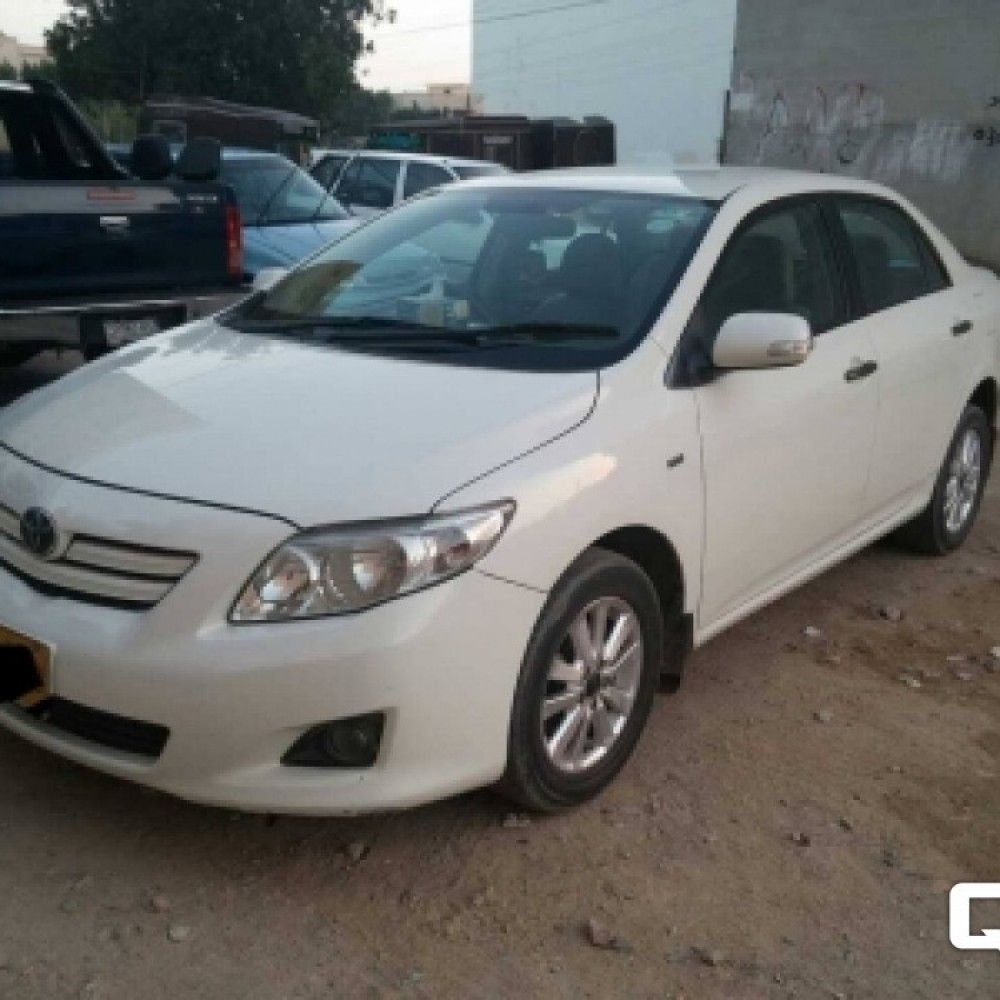 Comments By Seller Urgently Sellingtoyota Corolla Gli 2011 Genuine Condition With Original Keys Only Driven 83500 Kilomete Toyota Corolla Toyota Corolla Car