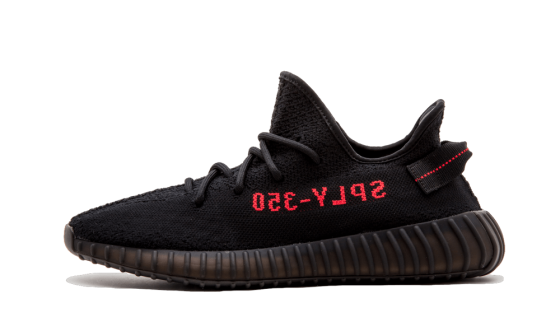 b6c75f2e4c7f9 Order New Adidas Yeezy Boost 350 V2 Core Black Red   Bred shoes online