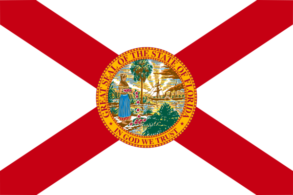 Florida State Flag Florida State Flag Florida Flag Us States Flags