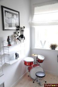 Cute toddler rooms