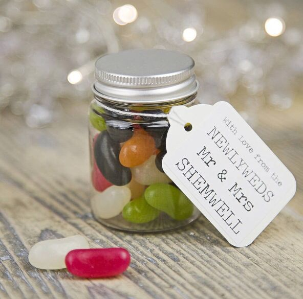 Favours For Children Ideas Jelly Beans Breanna In 2019