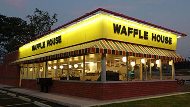 Waffle House Building Waffle House House Bars For Home
