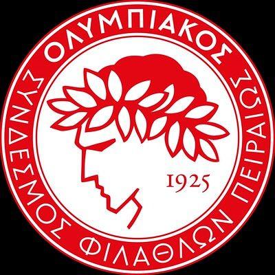 Olympiakos Fc Logo Wallpapers Nov Artofit