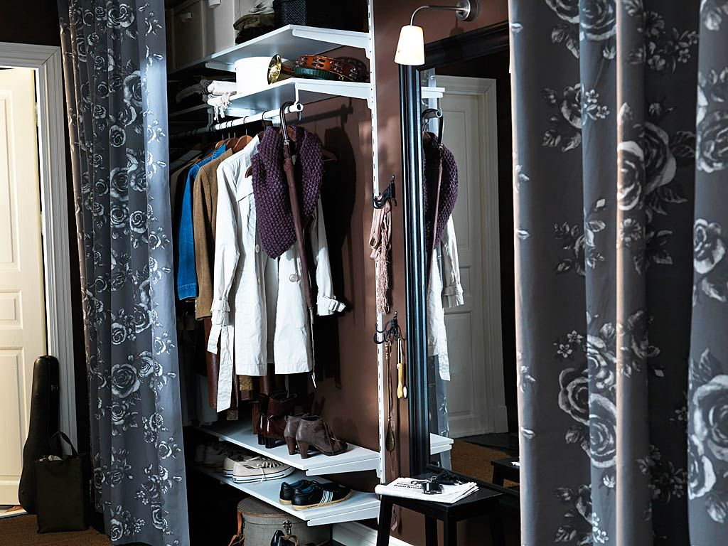 Narrow hallway storage solutions  The narrow hallway challenge Make the most of the space in a narrow
