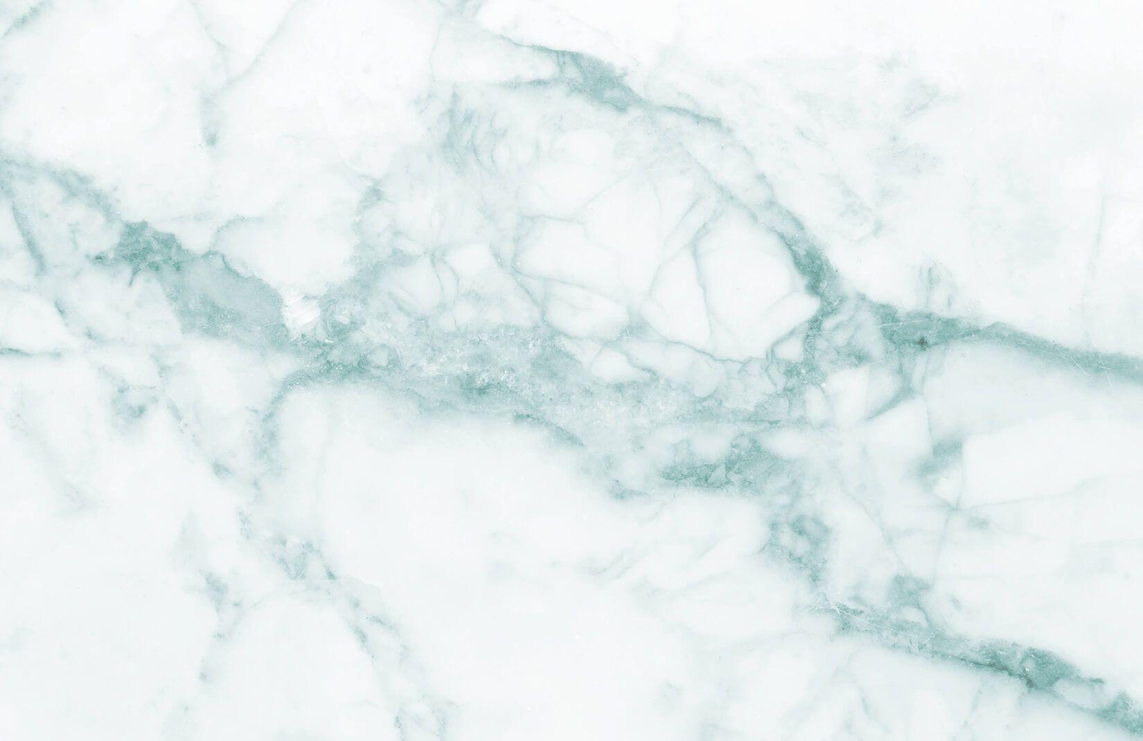 White Green Marble Wallpaper Mural Hovia Teal Marble Wallpaper Marble Wallpaper Green Marble