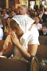 Prečo majú ženy mlčať :: Ježiš Mária