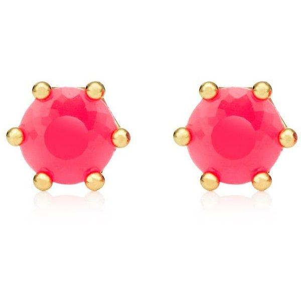 Juicy Couture Gem Stud Earring $38