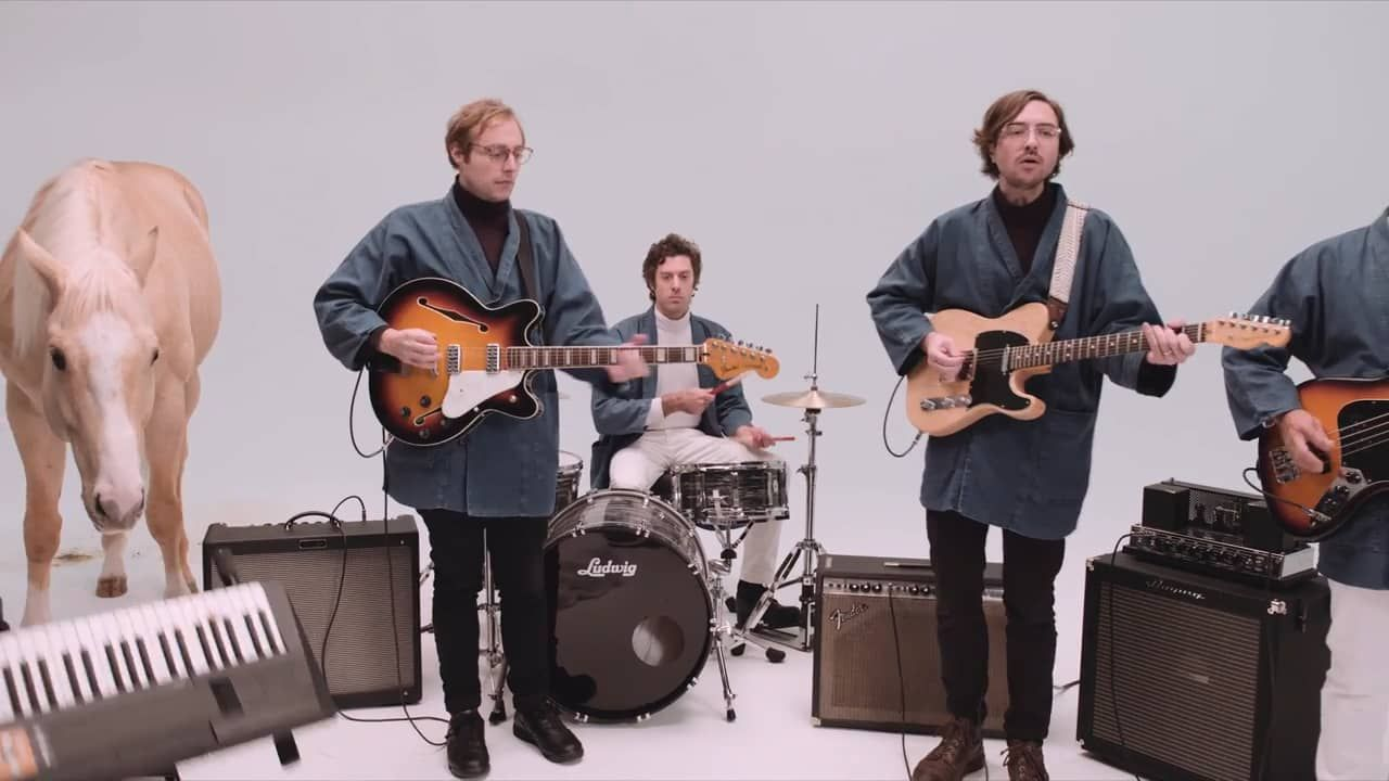 Real Estate - Darling (Official Video) - from YouTube on Vimeo