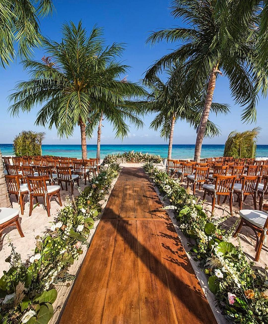 Hotel Xcaret Mexico One Of Now Wedding S Best Of 2019 Mexico