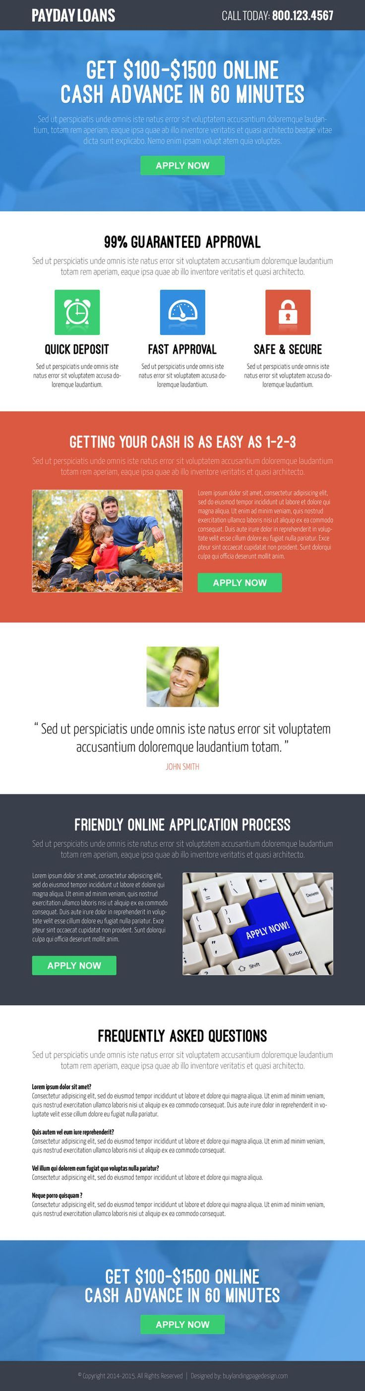 Instant cash loans by text image 8