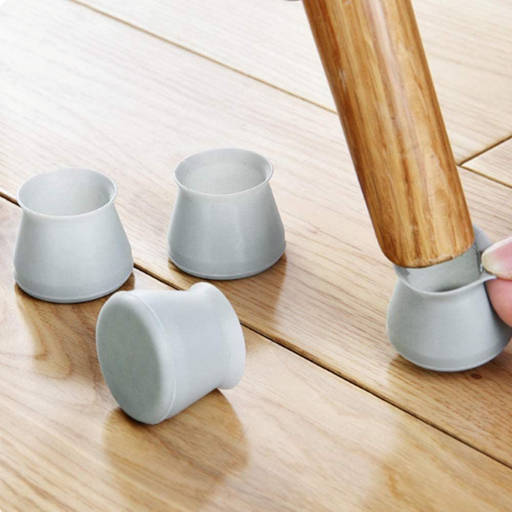 Furniture Silicon Protection Cup Cover » Petagadget in 10