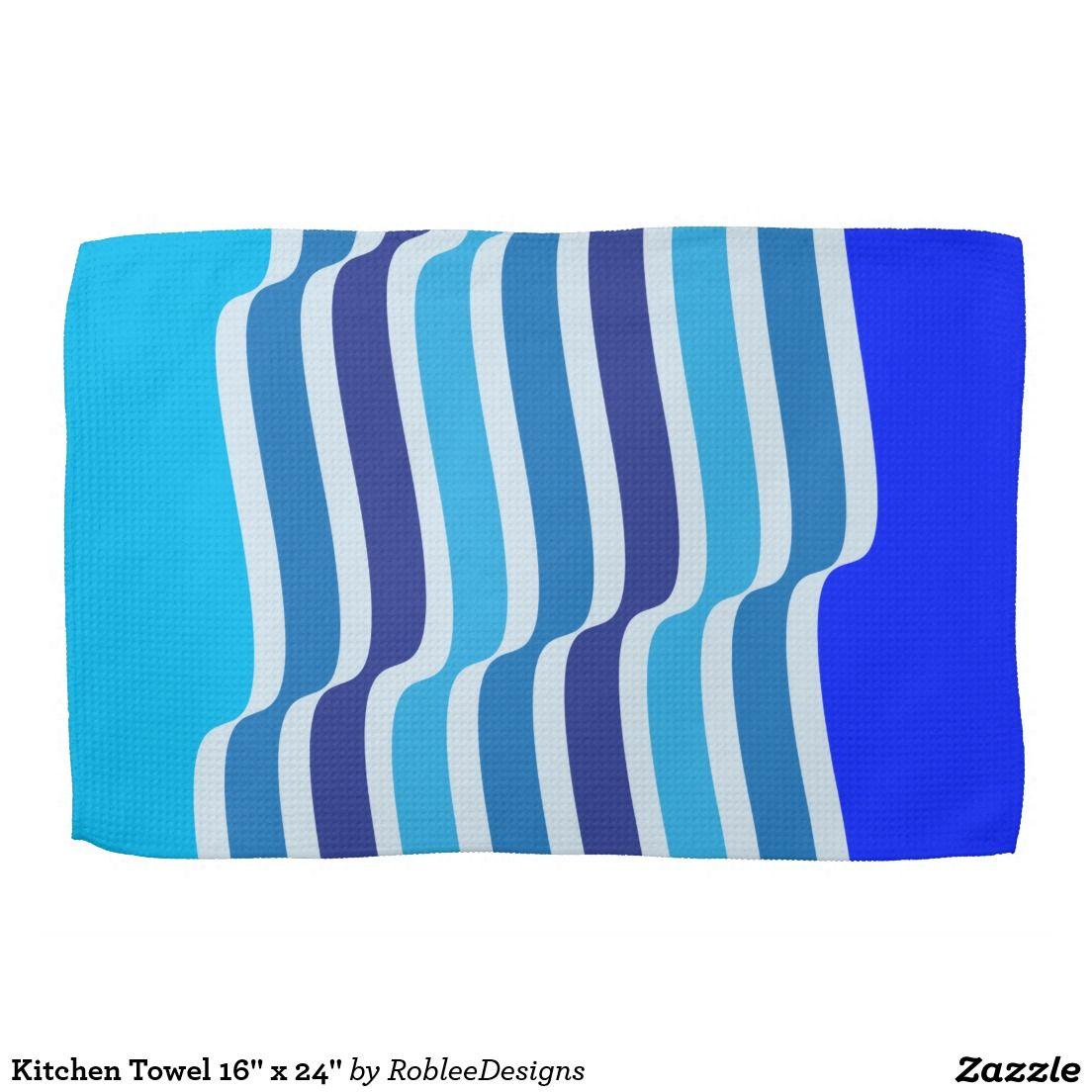 "Kitchen Towel 16"" x 24"""