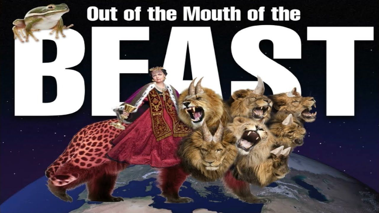 Out of the Mouth of the Beast:  The times of the Gentiles: Class 3