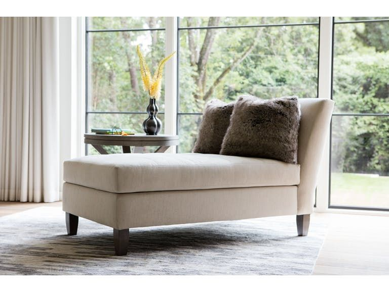Rachael Ray By Craftmaster Living Room Chaise R062140CL   Tyndall Furniture  Galleries, INC   Charlotte