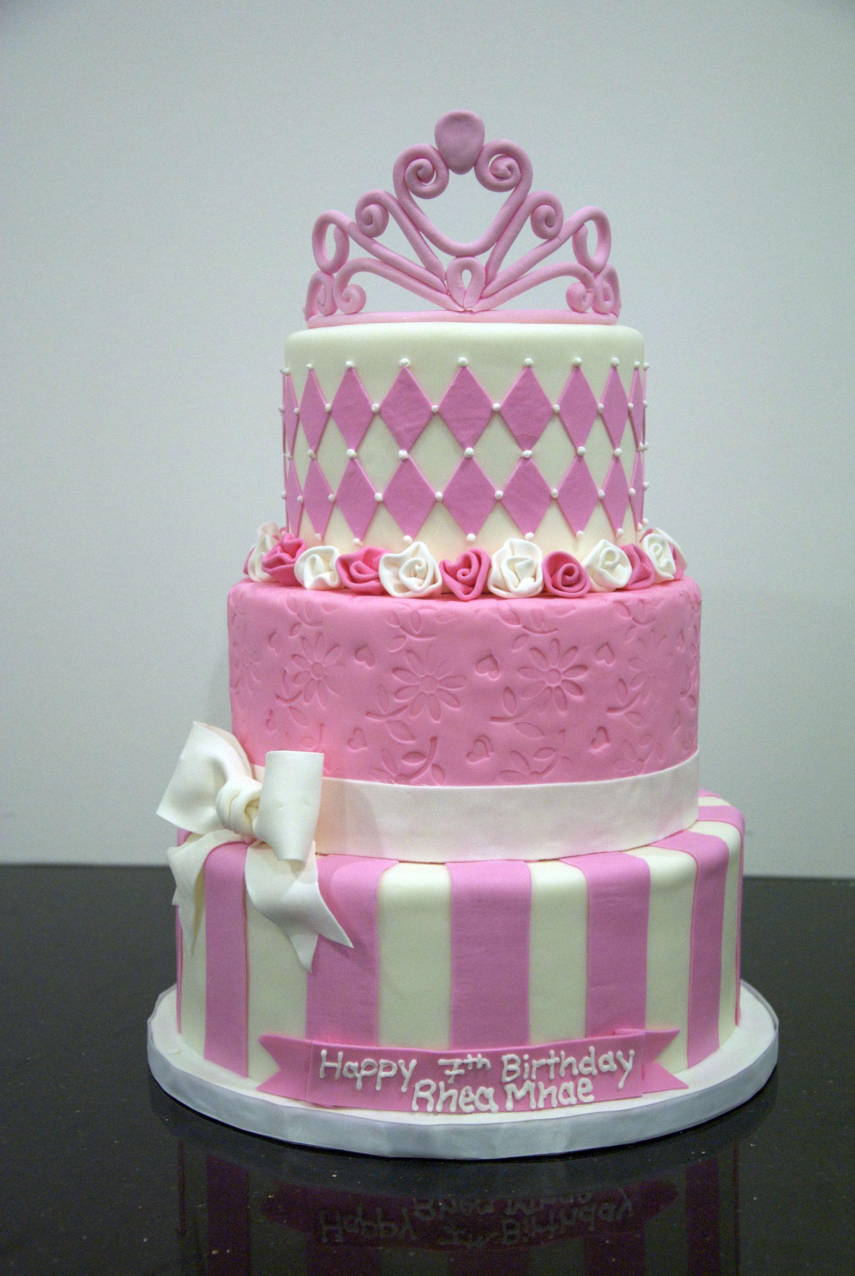 Disney Princess Birthday Cake Ideas acheter Pinterest Cake