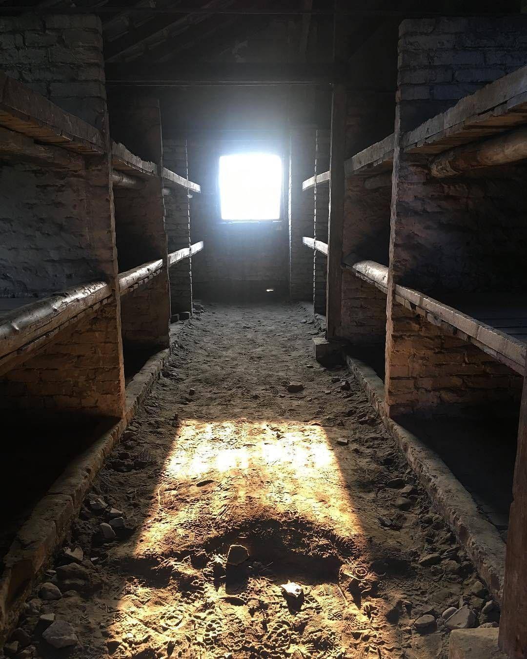 By Chambers: Auschwitz II-Birkenau. BIa Sector. Block 25. Isolation