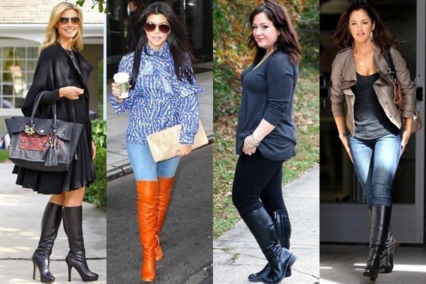 exclusive shoes promo codes new images of How to Wear Boots in Various Styles and Heights (Knee-high Boots ...