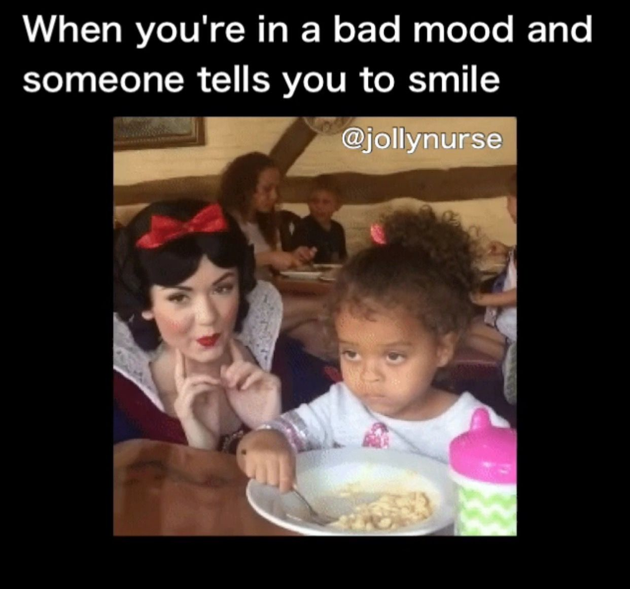 We All Have Bad Days Sometimes Bad Day Humor Bad Day Meme Just For Laughs