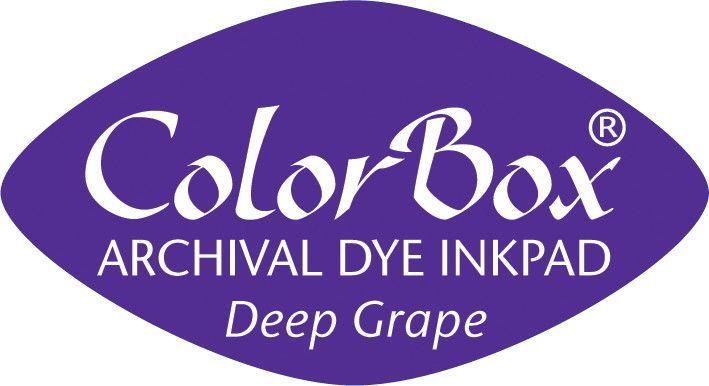 Archival Dye Cateye Ink Pad (Set of 4)