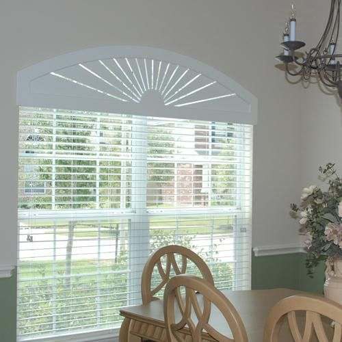 Custom Blinds For Arched Windows Mycoffeepot Org