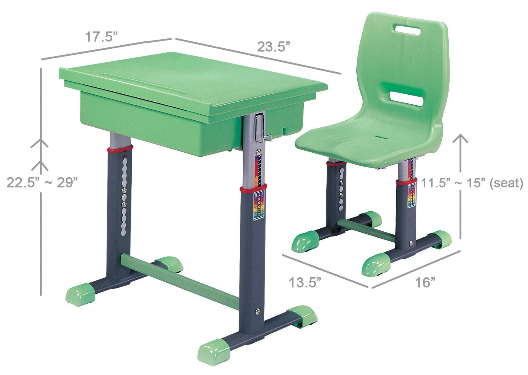 Child Sized Table And Chair Set Toddler Desk And Chair Toddler