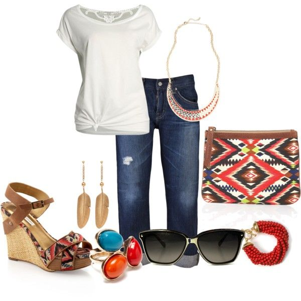 """""""Untitled #80"""" by lisam7 on Polyvore"""