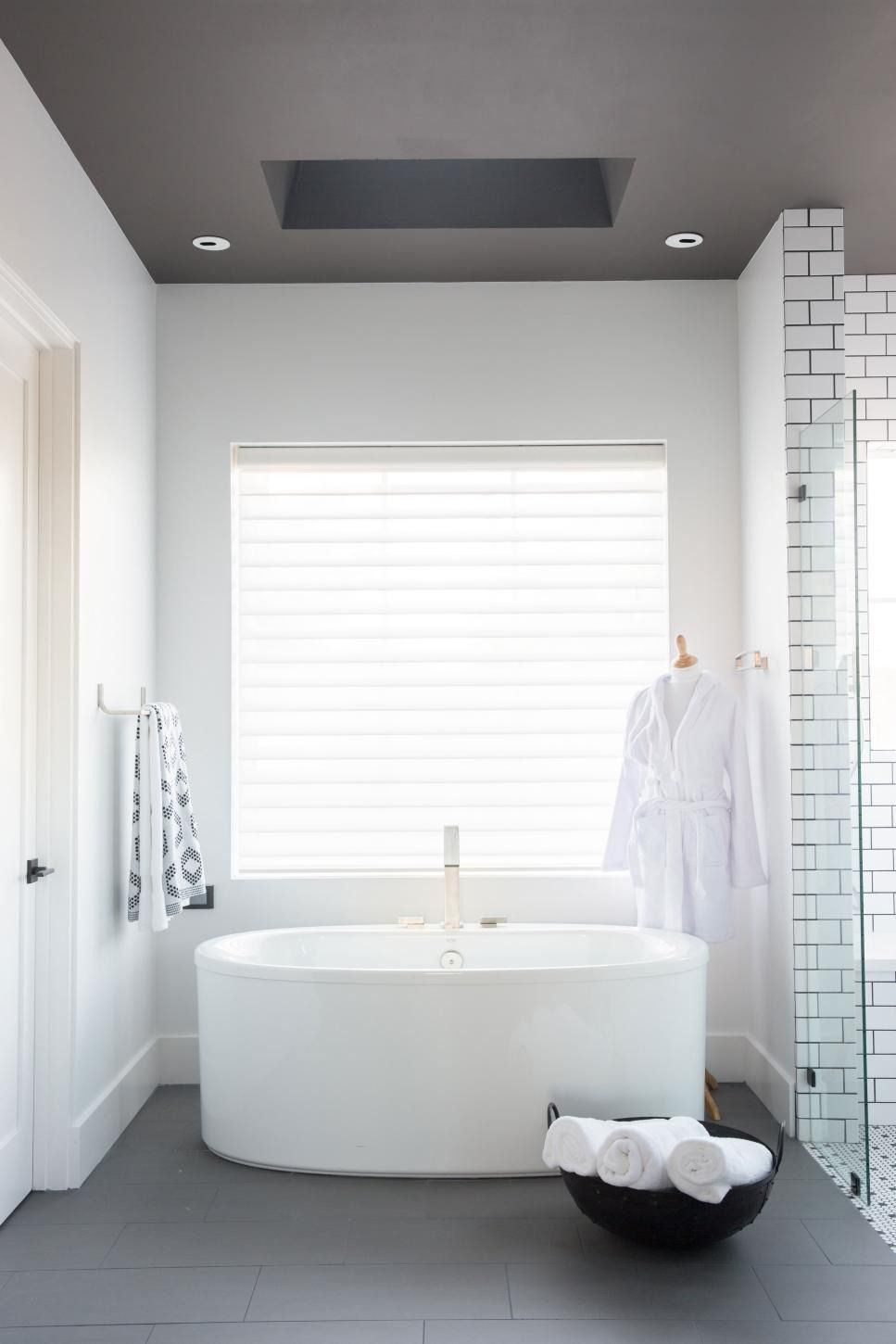Pictures of the HGTV Smart Home 2017 Master Bathroom   Master ...