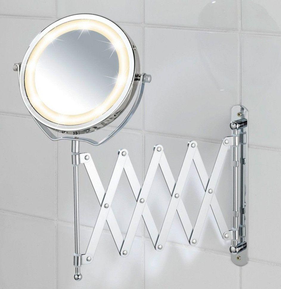 Zehn Zweifel An Badezimmerspiegel Ausziehbar Sollten Sie Schone