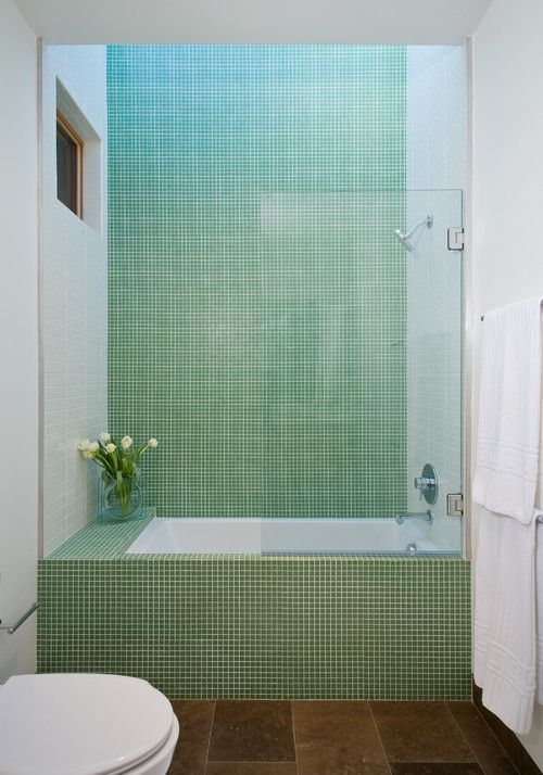 Modern Bathroom By San Francisco Architects U0026 Designers Swatt | Miers  Architects. The Tiles Are