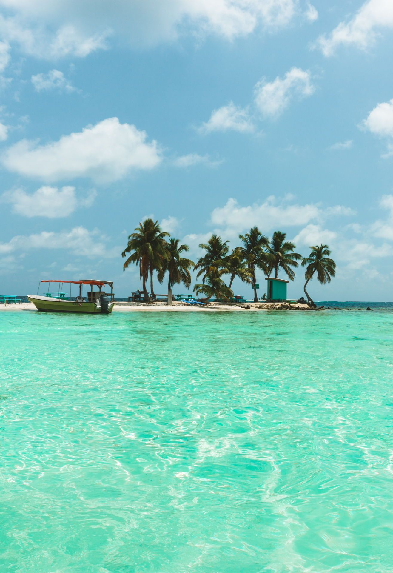 10 Unbelievable Places To Visit In Central America Belize Travel