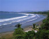 Jaco Beach, Costa Rico...