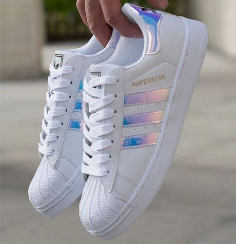 adidas superstar hologram allegro