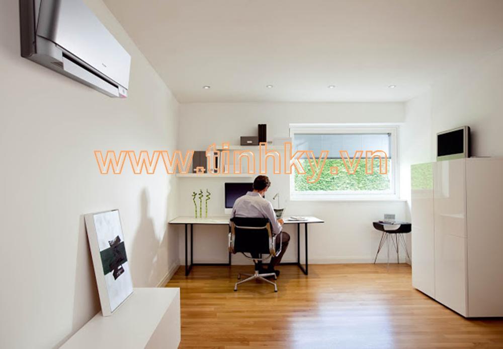 Chọn Cong Suất May điều Hoa May Cham Cong Home Technology