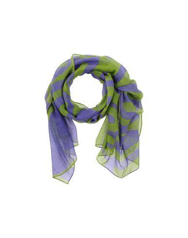 MOSCHINO Men's Oblong scarf Purple -- --