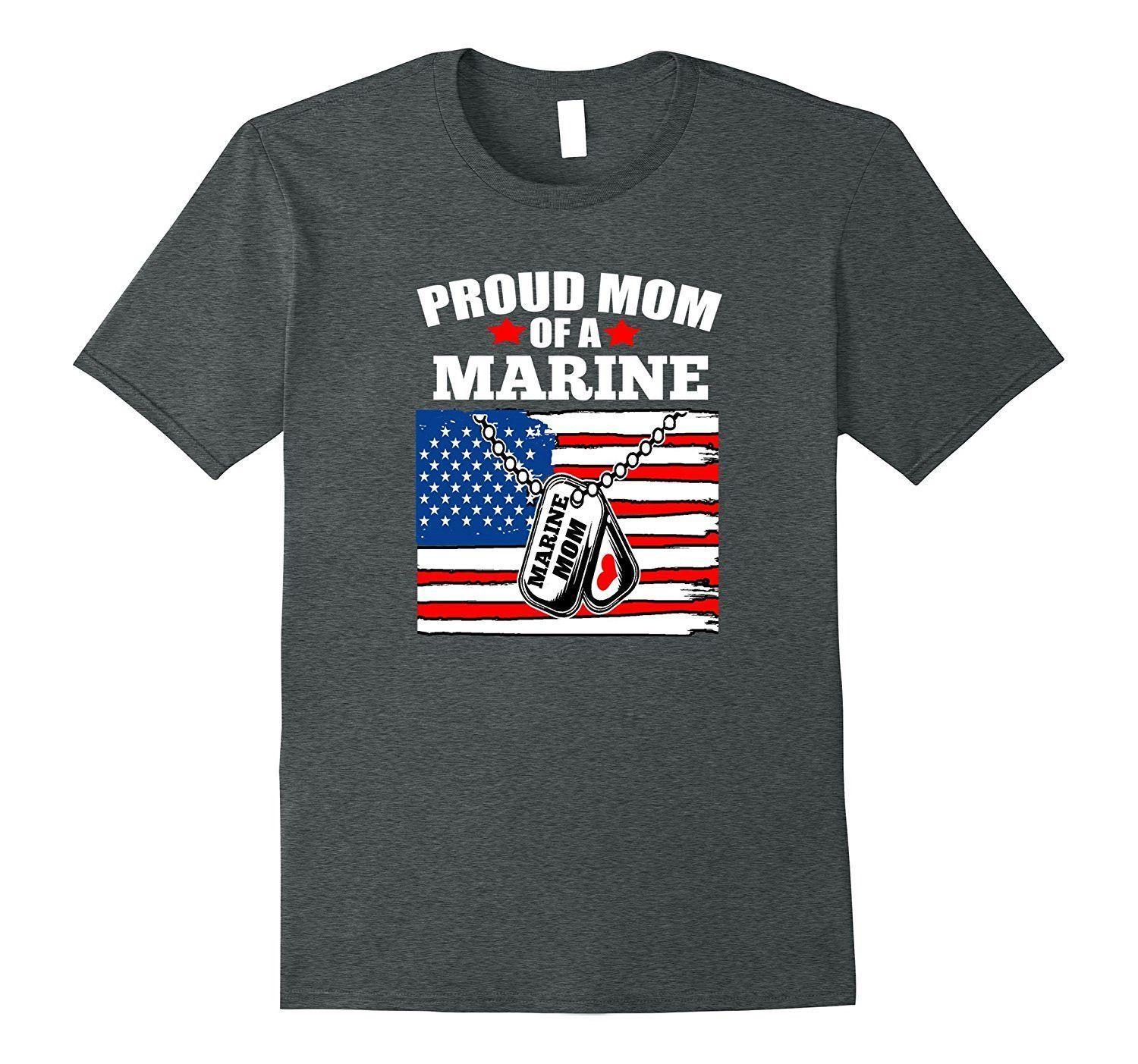 Proud mom of a marine gift for us military moms marine gifts proud mom of a marine gift for us military moms nvjuhfo Gallery