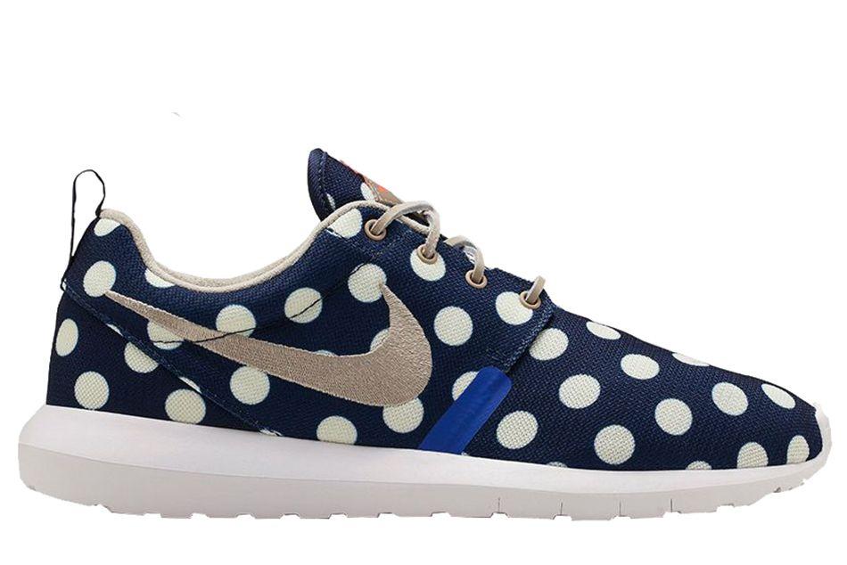 Nike Roshe Run Nm City Pack Qs Nyc In Blue For Men Navy Mit Bildern