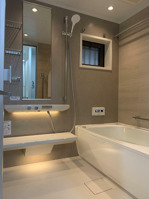 贅沢くつろぎ空間 京都のマンションリフォーム リノベーション専門