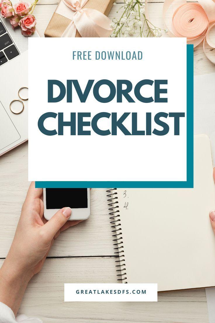 Pin on Divorce Basics