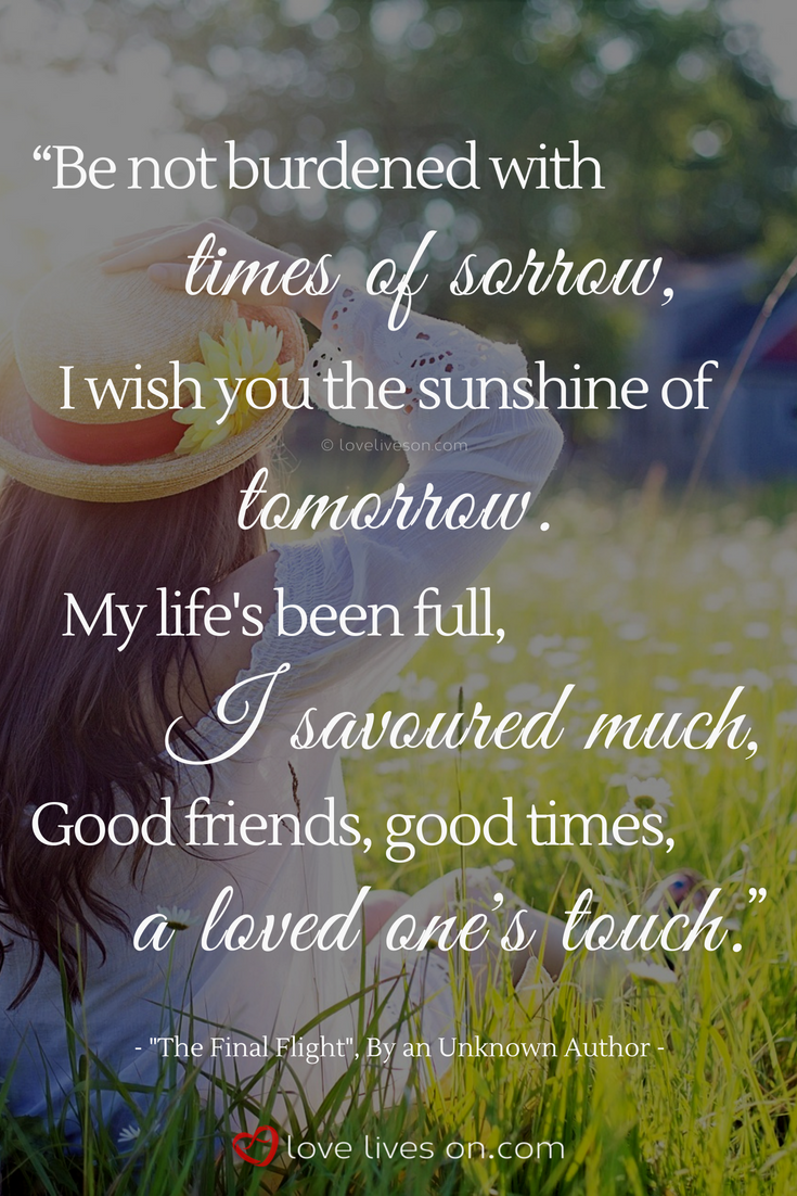 21 Best Funeral Poems For Sister Inspiration Quotes Funeral