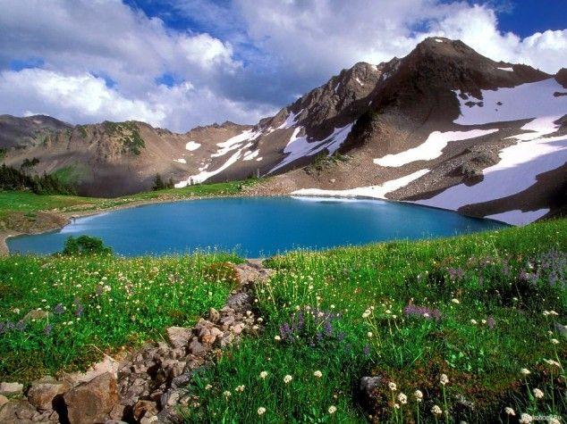 Parque nacional olímpico ESTA localizado nenhum Estado de Washington EUA