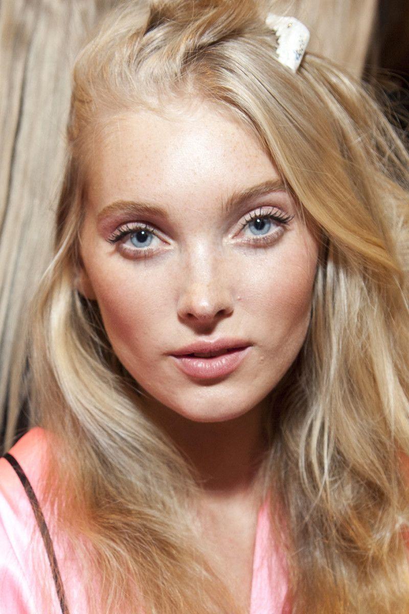elsa hosk, before and after | muses | elsa hosk, celebrity