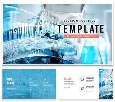Science experiments powerpoint template presentation toneelgroepblik Image collections