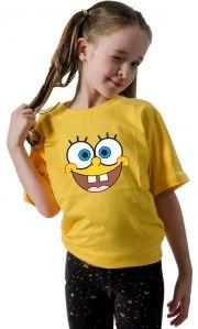 Camiseta Bob Esponja 17