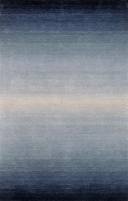 A Trendy Transition, This Gradient #rug From #Havertys Will Add Eye Catching