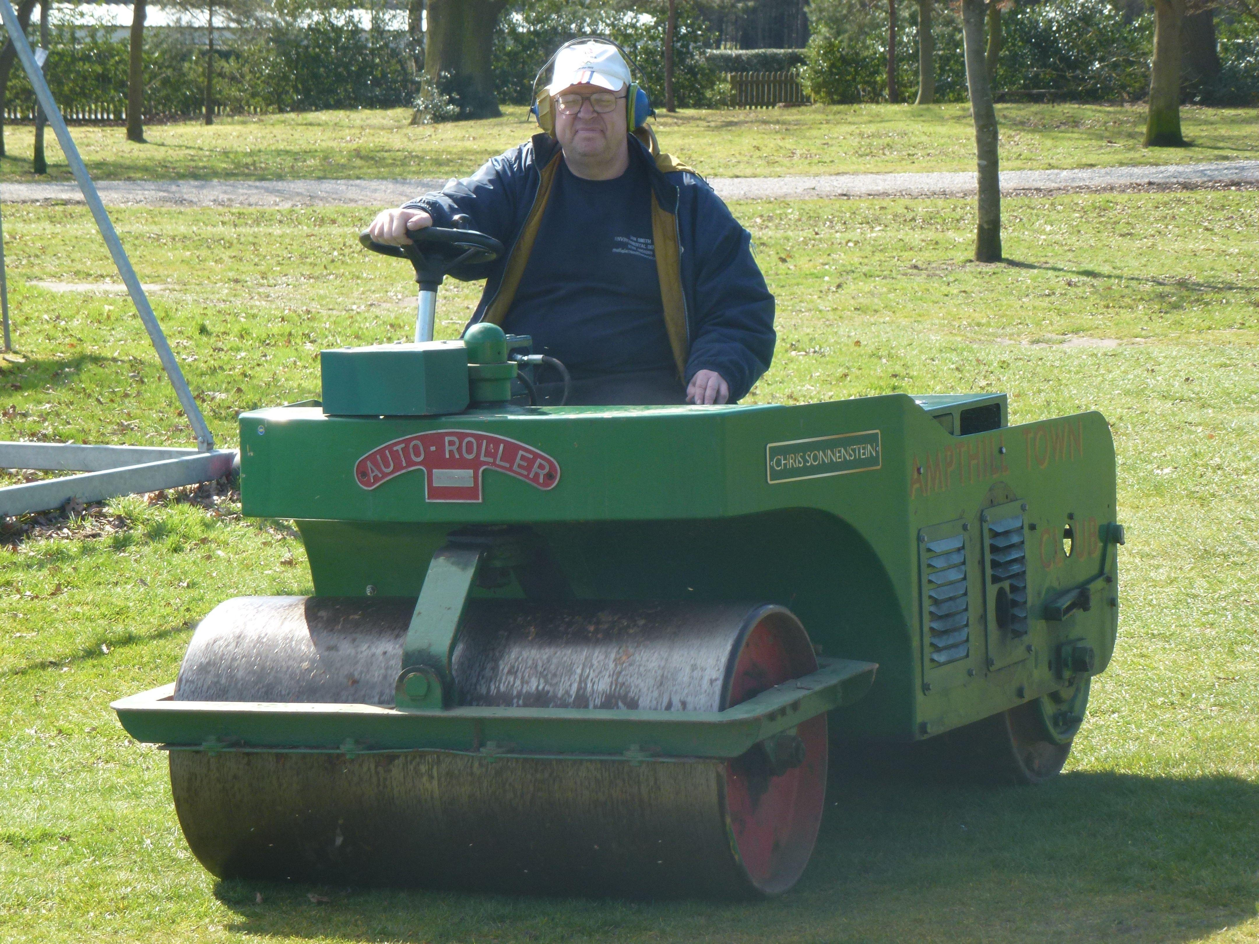 Pin By Ampthill Info On Ampthill Cricket Club Wheelbarrow Outdoor Decor Garden Tools