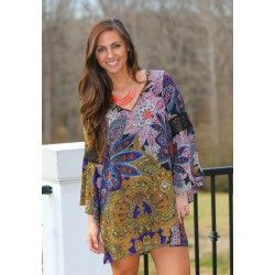 I've Always Loved You Tunic - $44.00